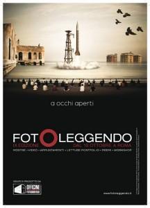 FotoLeggendo2013 poster