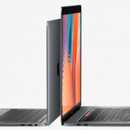 MacBook Pro Touchbar