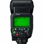Canon Speedlite 600 EX RT retro