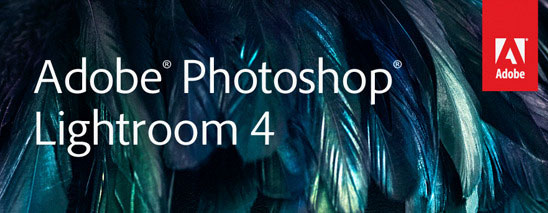 adobe lightroom4 cover