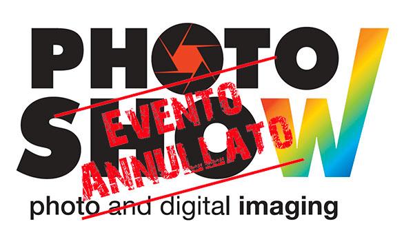 photoshow 2014 annullato