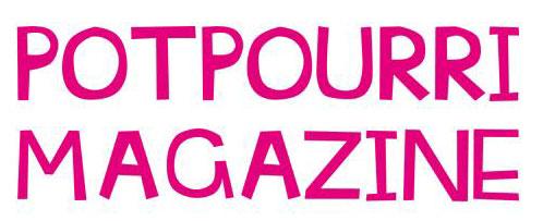 potpourri magazine mensile