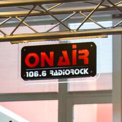 Moseek a Radio Rock