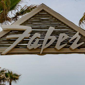 Faber beach web cover
