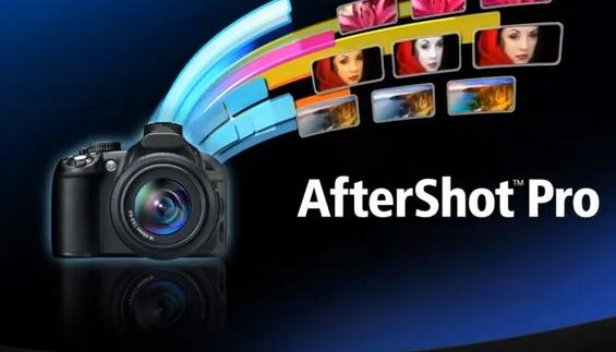 Corel AfterShot Pro