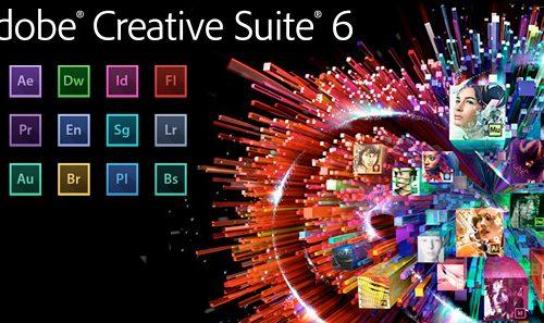 adobe creative suite cs6