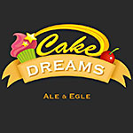 Cake your Dreams by Ale ed egle