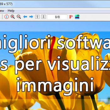 migliori software immagini grautiti