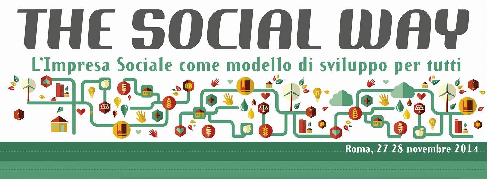 Gruppo Cooperativo CGM - the Social Way XII convention